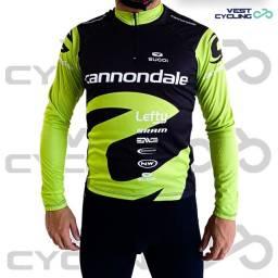 Camisa Ciclismo Bike MTB Manga Longa - Escolha seu modelo