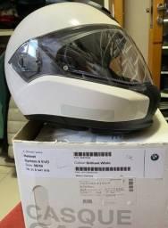 Capacete System 6 -BMW tamanho 58/59