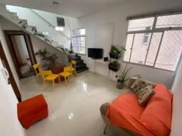Título do anúncio: Cobertura à venda, 4 quartos, 2 suítes, 1 vaga, Santo Antônio - Belo Horizonte/MG