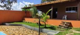 Título do anúncio: Exelente casa entre pedra negra e Itaúna 2km perto milhão tudo de primeira