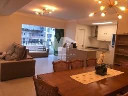 Título do anúncio: Rua Bonnard 231, Alphaville - Apartamento para Venda (Condomínio Parc Athenee), 110 m², 3
