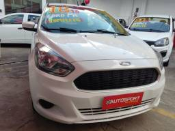 Título do anúncio: Ford KA Se 2018 - 1.0 - Completo