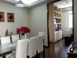 Título do anúncio: Apartamento à venda, 4 quartos, 1 suíte, 2 vagas, Serra - Belo Horizonte/MG