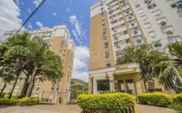 Apartamento à venda com 2 dormitórios em Jardim carvalho, Porto alegre cod:CA4653