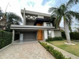 Título do anúncio: Casa de condomínio para venda tem 278 metros quadrados com 3 quartos