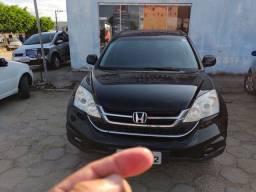 Vendo Honda CRV EXL 2010/11
