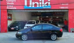 Título do anúncio: Cit Honda 2014 LX FLEX AUTOMÁTICO