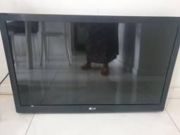 Título do anúncio: TV LED LG 32 polegadas modelo 32LS 3500
