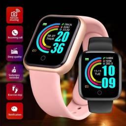 Título do anúncio: Smartwatch D20 59