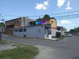 Título do anúncio: Alugo casa na Cidade Nova a 5 minutos do shopping Sumauma