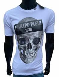 Título do anúncio: Camisas de grife, padrão original apenas 50,00