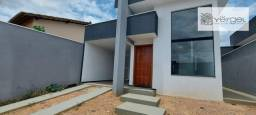 Título do anúncio: Casa com 2 dormitórios à venda, 85 m² por R$ 369.000 - Jardim Imperial - Lagoa Santa/MG
