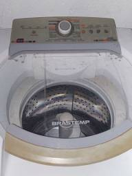 Título do anúncio: Vende-se máquina de lavar BRASTEMP 11kls