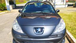 Peugeot 207 1.4 XR sport 2011