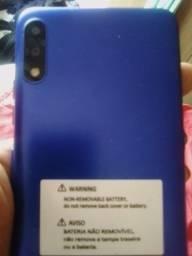 Título do anúncio: Vendo celular comprei em julho