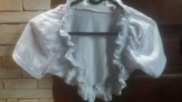 Título do anúncio: Lotinho de blusinhas femenina