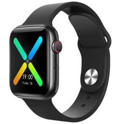 Título do anúncio: Relógio X8 Smart Esportivo Multifuncional   Com Monitor De Frequência Cardíaca