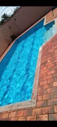 Título do anúncio: Piscineiro.... Limpeza de piscinas