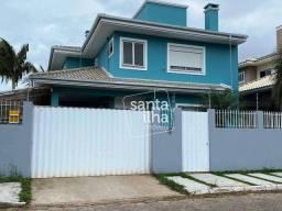 Título do anúncio: Casa com 4 dormitórios à venda, 173 m² por R$ 1.250.000,00 - Carianos - Florianópolis/SC