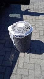 Título do anúncio: Condensador de ar condicionado , 9000 BTUs