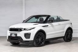 Título do anúncio: Land rover hse conversivel 2.0 evoque automatico 2017