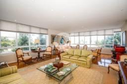 Apartamento à venda com 3 dormitórios em Leblon, Rio de janeiro cod:504958