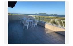 Título do anúncio: Cobertura Duplex à venda, Pontal do Sul, Beira-Mar, Mobiliada, Pontal do Paraná, PR