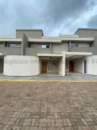 Título do anúncio: Sobrado em condomínio à venda, 1 quarto, 1 suíte, 1 vaga, Chácara Cachoeira - Campo Grande
