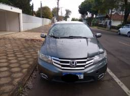 Título do anúncio: Honda City 2013 - Automático