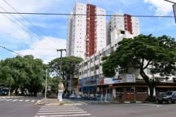 Apartamento para alugar com 1 dormitórios em Centro, Foz do iguacu cod:00084.039