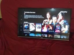 Título do anúncio: Tv smart tcl 32 polegadas wi-fi