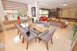 Título do anúncio: Apartamento com área privativa - 4 quartos - Cruzeiro