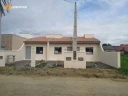 Casa com 2 dormitórios à venda, 50 m² por R$ 155.000,00 - Armação - Penha/SC