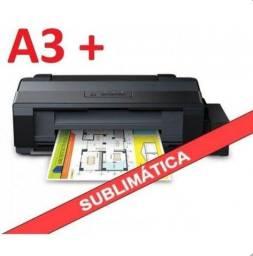 Impressora Ecotanque Epson A3 L1300
