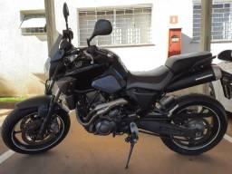 Yamaha MT-03 660cc *Moto Extra*