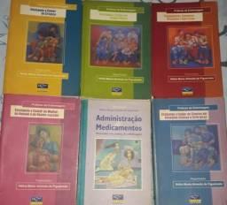 Coleção Práticas de Enfermagem Difusão Editora