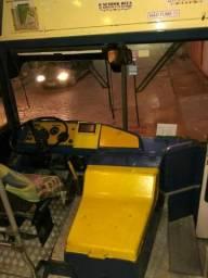 Ônibus Mercedes Benz (28)999856855 adeildo - 1984