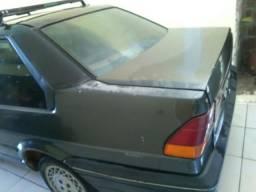 Vendo um carro - 1992