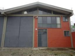 Galpão/depósito/armazém para alugar em Navegantes, Porto alegre cod:CT1531