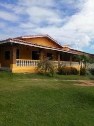 Casa Condomínio Fechado terreno 2000 m2