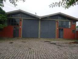 Galpão/depósito/armazém para alugar em Navegantes, Porto alegre cod:CT1530