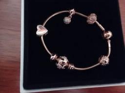 Bracelete Rose Pandora