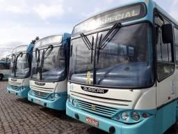 Vende-se Ônibus Urbano Volks 16-210 motor MWM - 2005