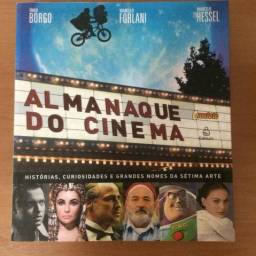 Almanaque Do Cinema Autografado Omelete