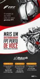 Peças Para motores FPT