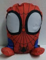 Almofada Super Heróis/Personagens - Homem Aranha