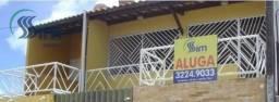 Casa residencial para locação, Conjunto Esperança, Fortaleza.