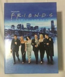 Box coleção Friends - a Série Completa em Blu-ray