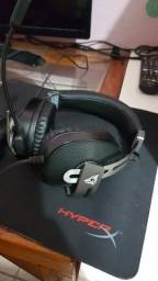 Headset Gamer 7.1 Surround RGB