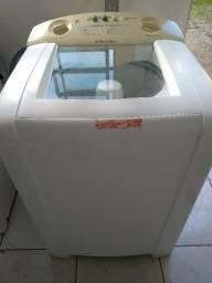 Electrolux Turbo limpeza 8/12kg c/ Garantia